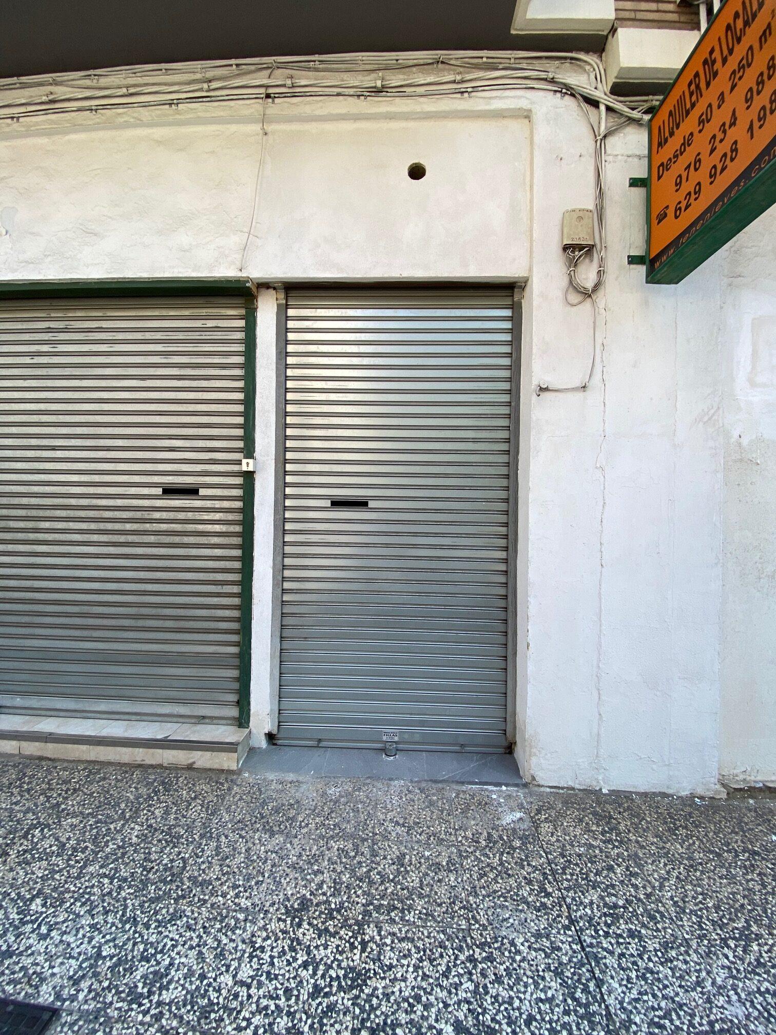 Locales alquiler Zaragoza   Mejores precios 8