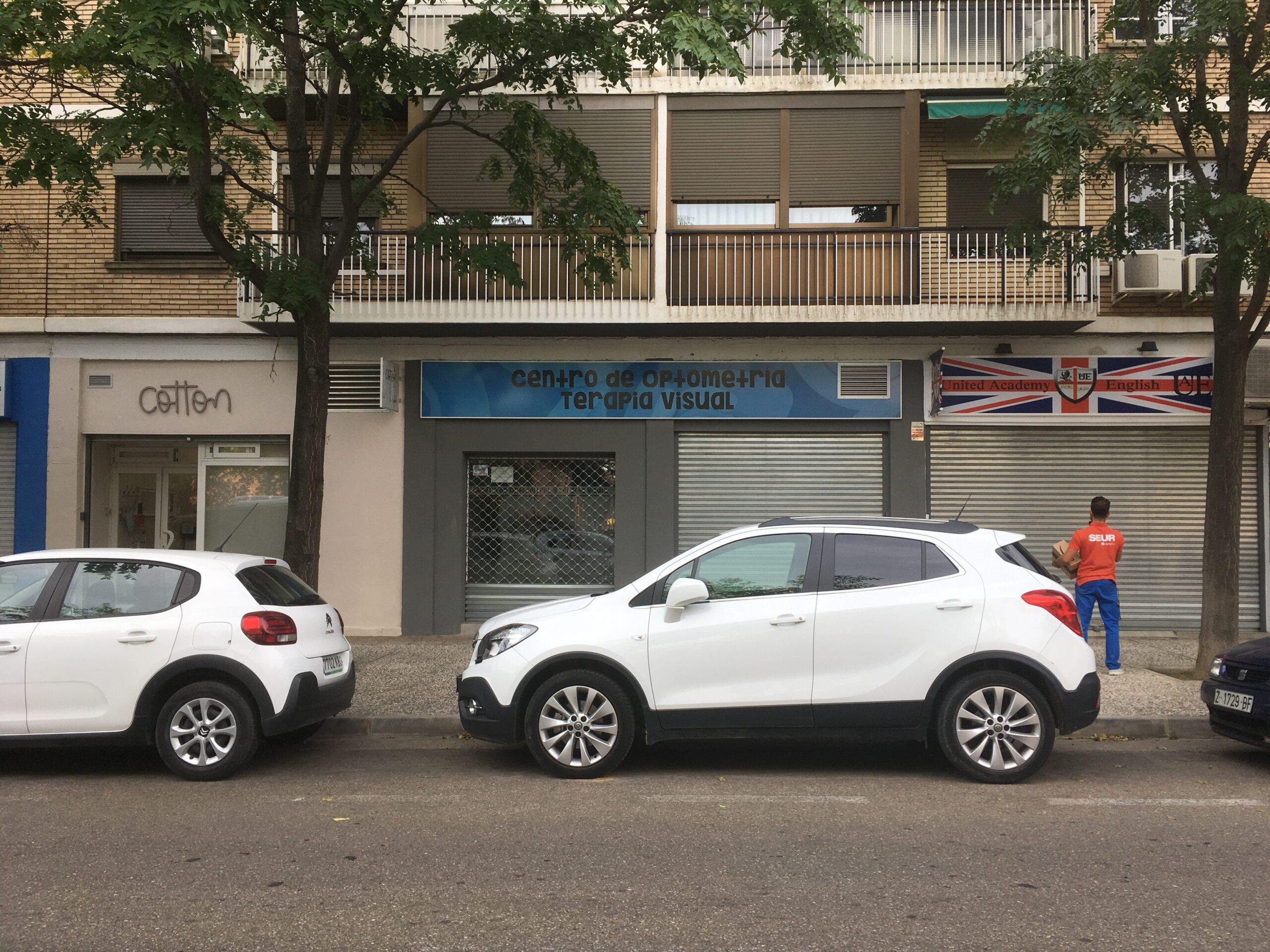 Locales alquiler Zaragoza | Mejores precios 12