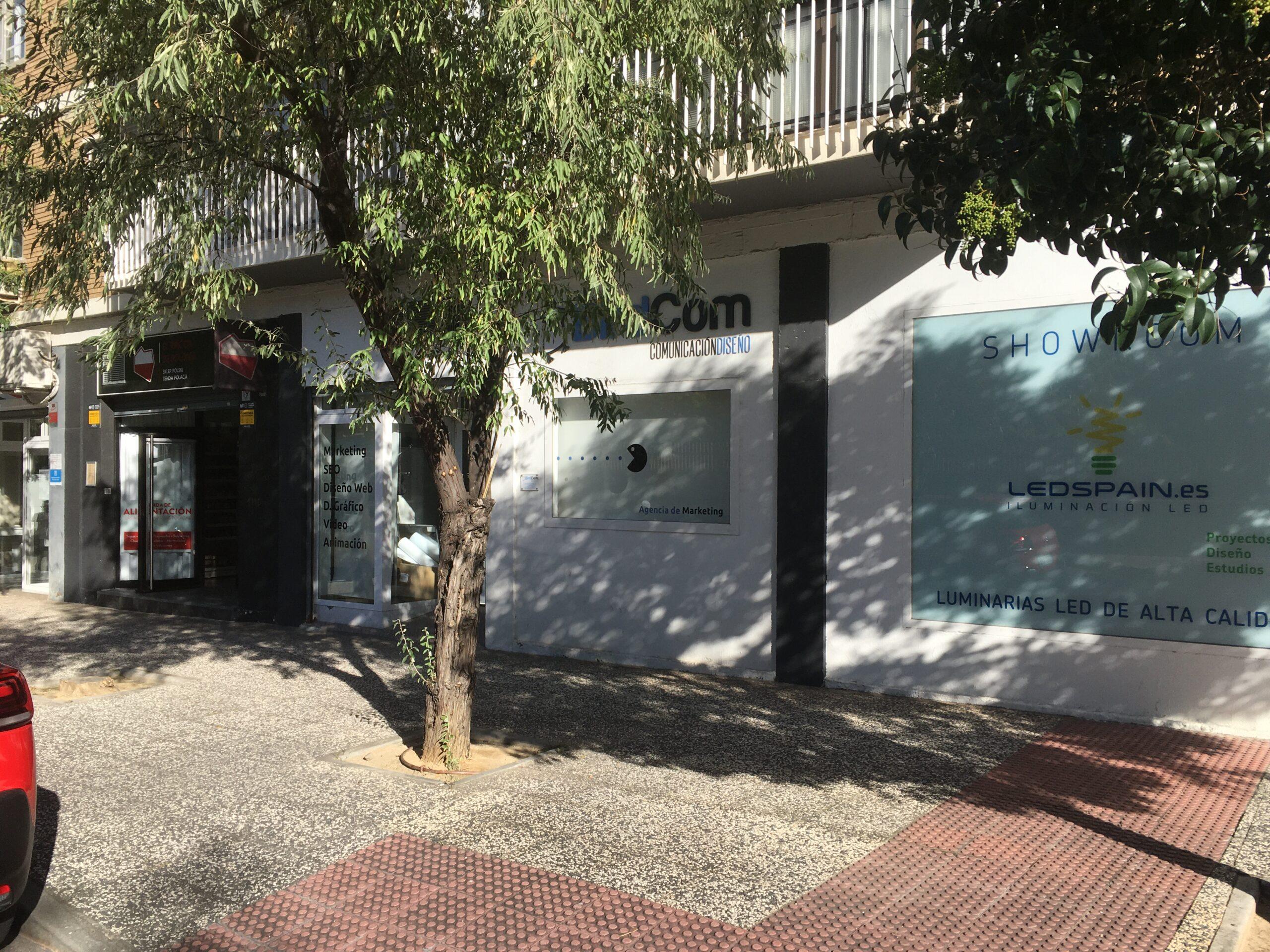 Locales alquiler Zaragoza | Mejores precios 13