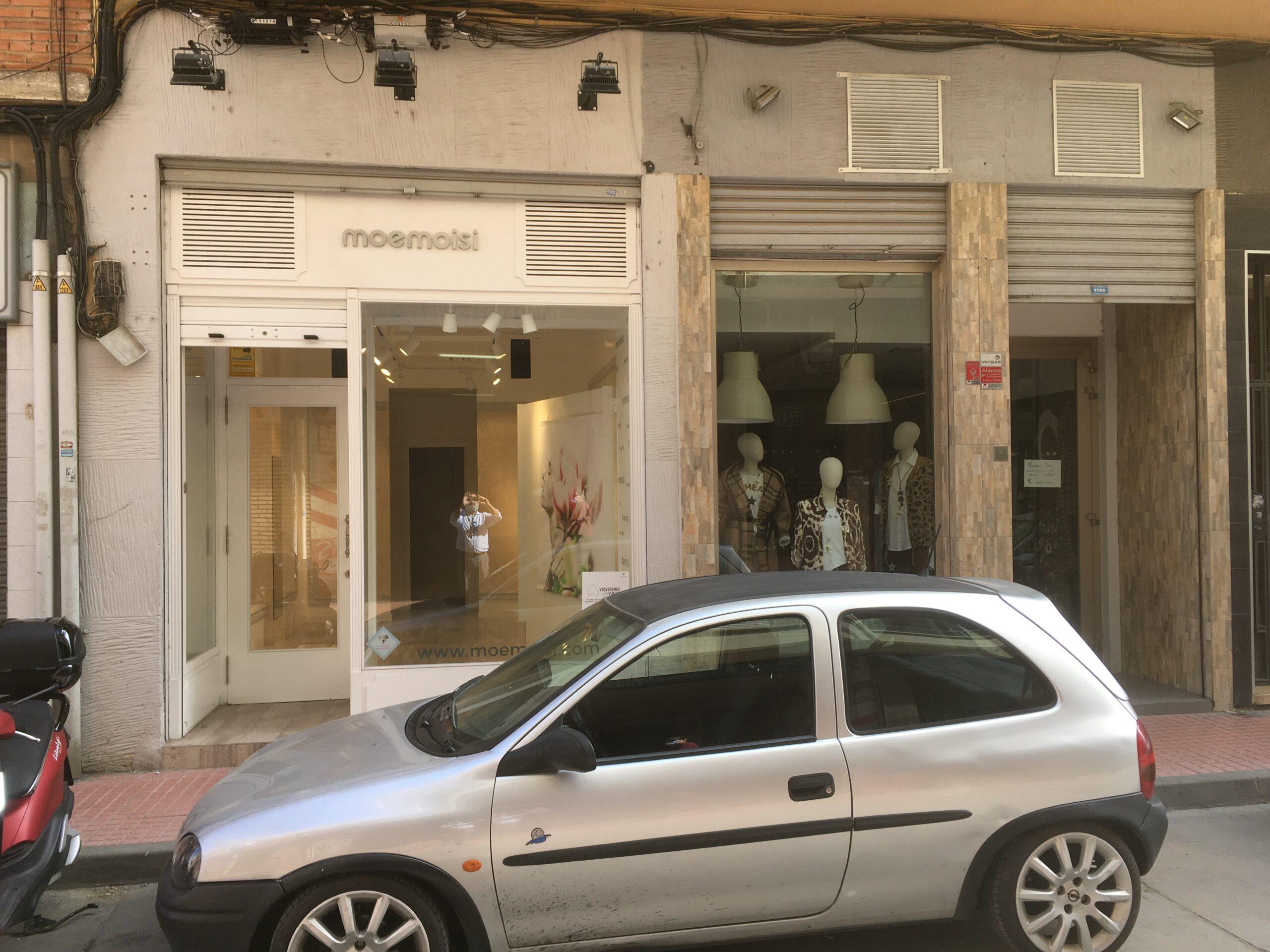 Locales alquiler Zaragoza | Mejores precios 11